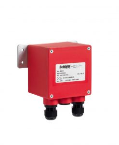 Senzori seismici M90 W